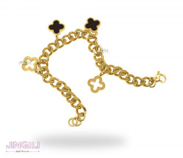 دستبند زنانه ون کلیف