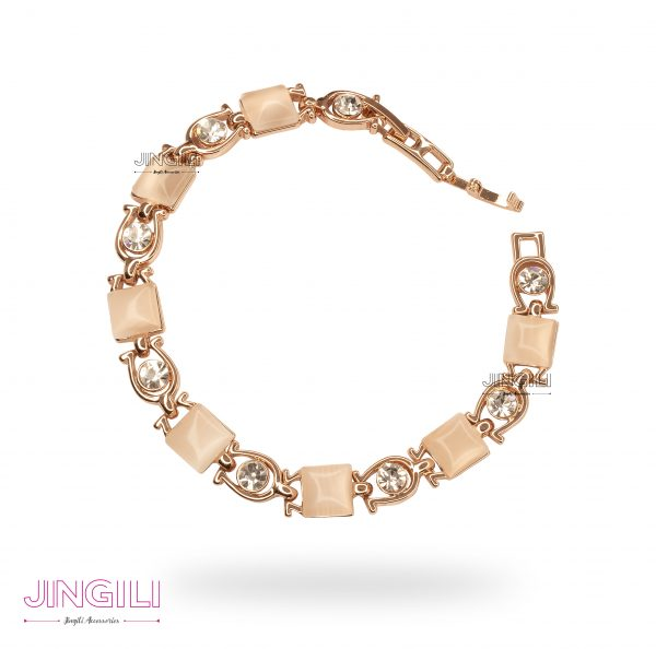 دستبند زنانه ژوپینگ