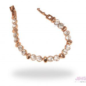 دستبند زنانه سوارسکی