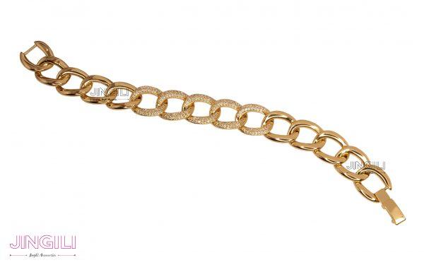 دستبند زنانه کارتیه
