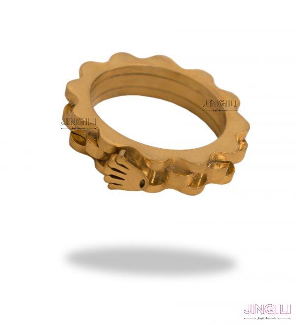 انگشتر زنانه رولکس