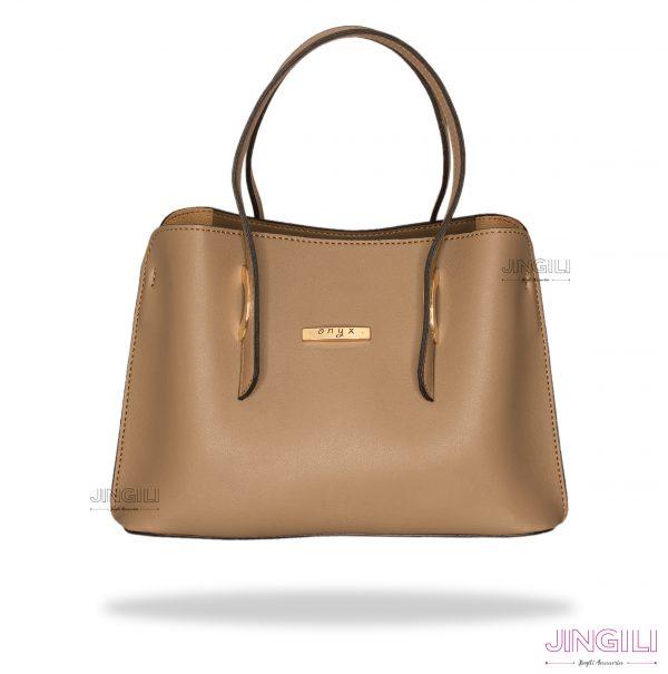 کیف زنانه چرمی اونیکس