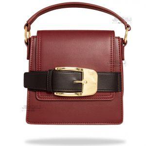 کیف زنانه چرمی زارا